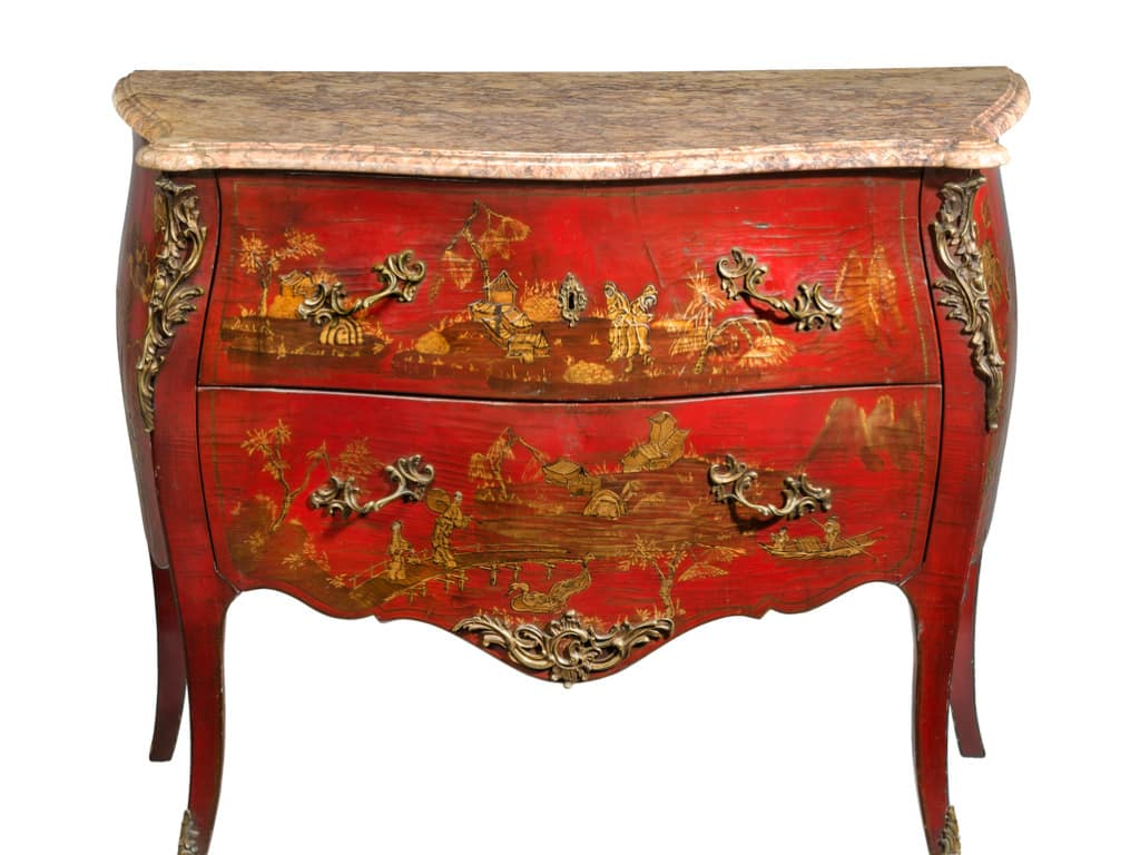 Organize your Vintage Furniture Upcycling Business