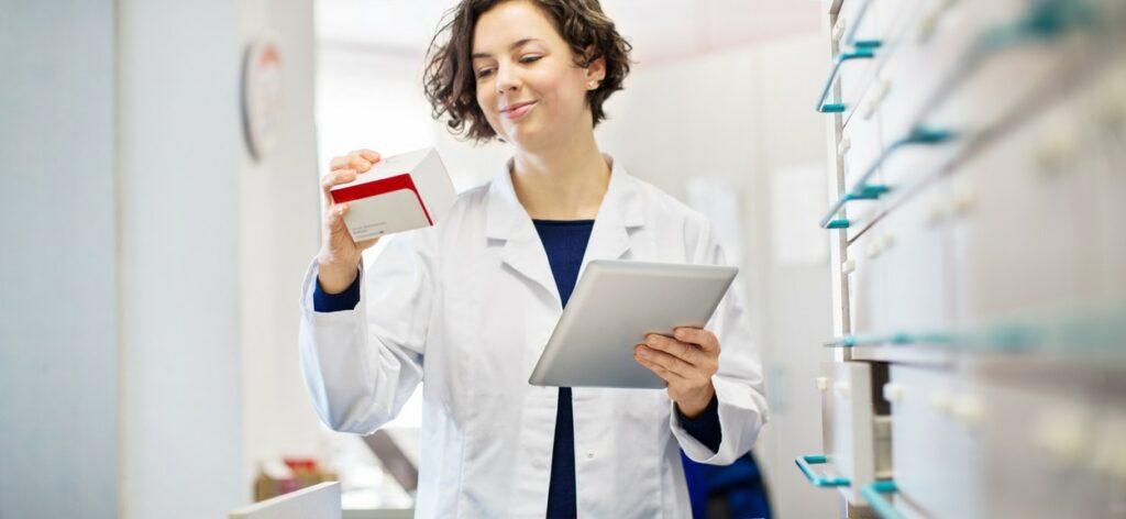 Medical Inventory App Blog 3