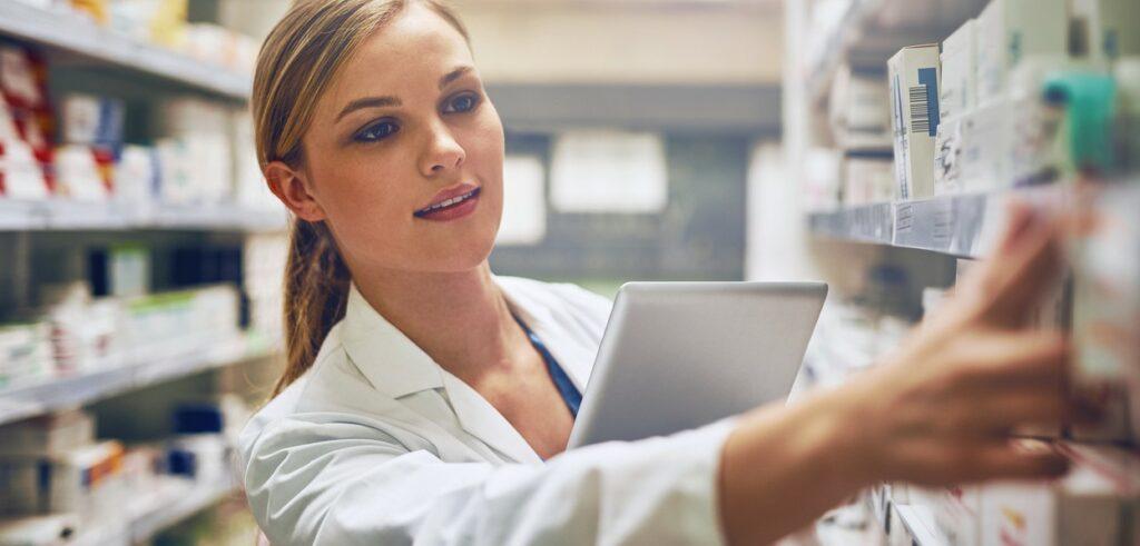 Medical Inventory App Blog 2